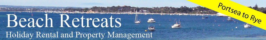 Beach Retreats | Holiday Rentals and Property Management on the Mornington Peninsula